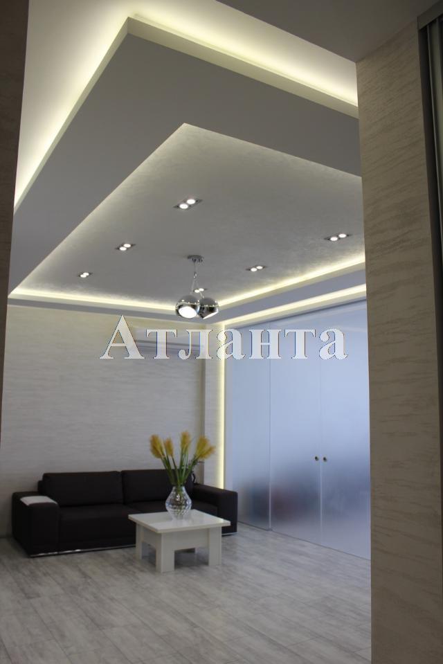 Продается 3-комнатная квартира на ул. Космодемьянской — 380 000 у.е. (фото №8)
