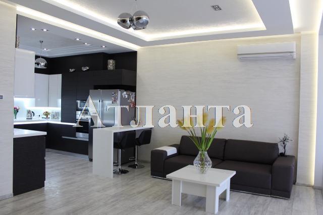 Продается 3-комнатная квартира на ул. Космодемьянской — 380 000 у.е. (фото №9)