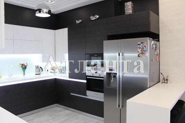 Продается 3-комнатная квартира на ул. Космодемьянской — 380 000 у.е. (фото №10)