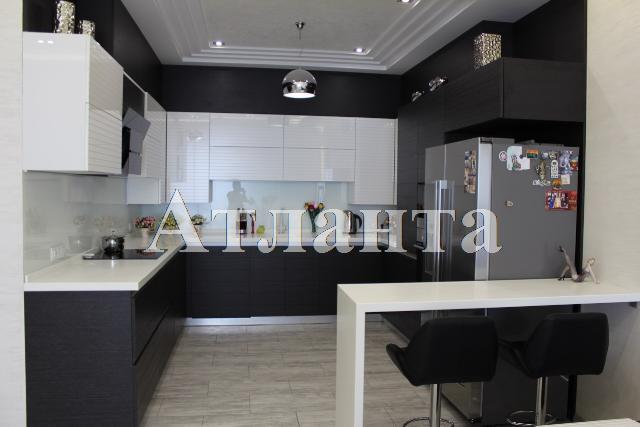 Продается 3-комнатная квартира на ул. Космодемьянской — 380 000 у.е. (фото №11)
