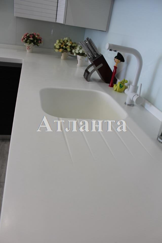 Продается 3-комнатная квартира на ул. Космодемьянской — 380 000 у.е. (фото №14)