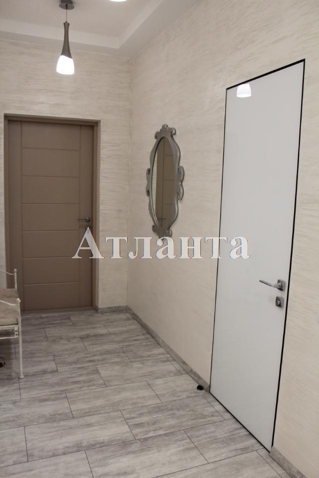 Продается 3-комнатная квартира на ул. Космодемьянской — 380 000 у.е. (фото №17)