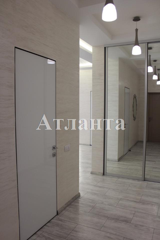 Продается 3-комнатная квартира на ул. Космодемьянской — 380 000 у.е. (фото №18)