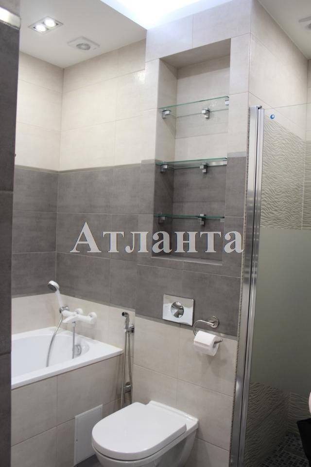Продается 3-комнатная квартира на ул. Космодемьянской — 380 000 у.е. (фото №19)