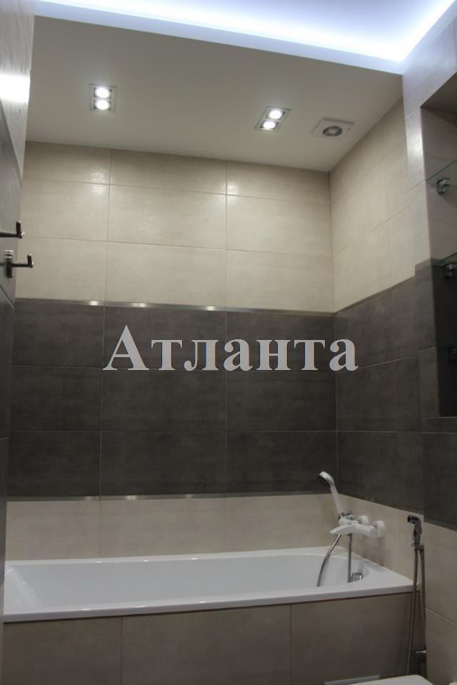 Продается 3-комнатная квартира на ул. Космодемьянской — 380 000 у.е. (фото №20)