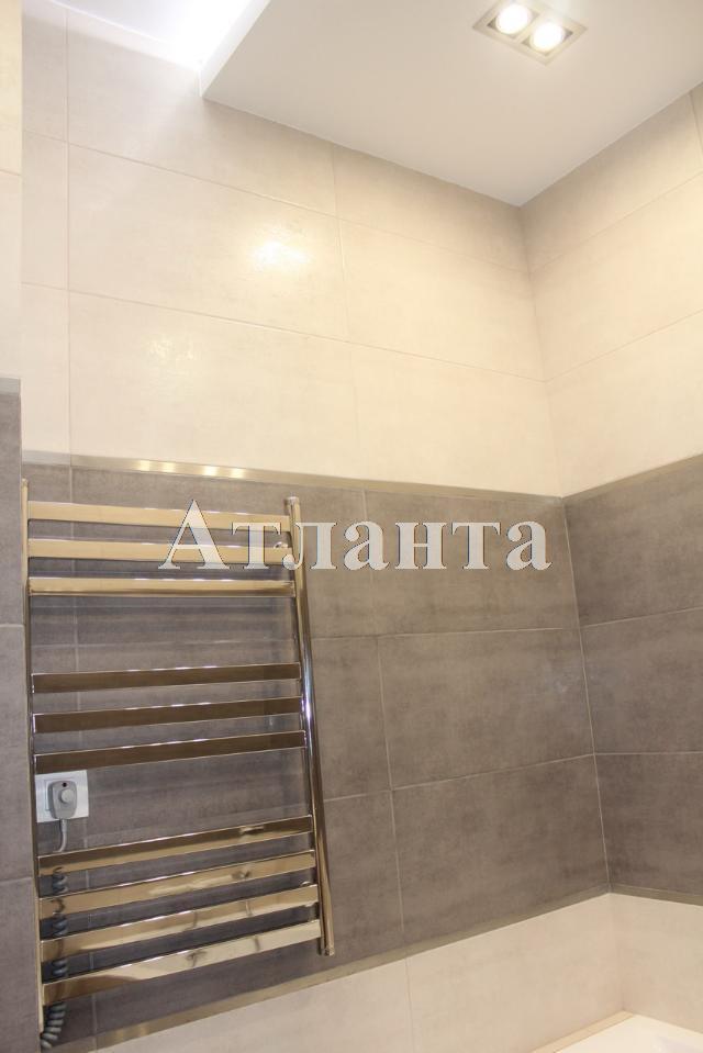 Продается 3-комнатная квартира на ул. Космодемьянской — 380 000 у.е. (фото №21)