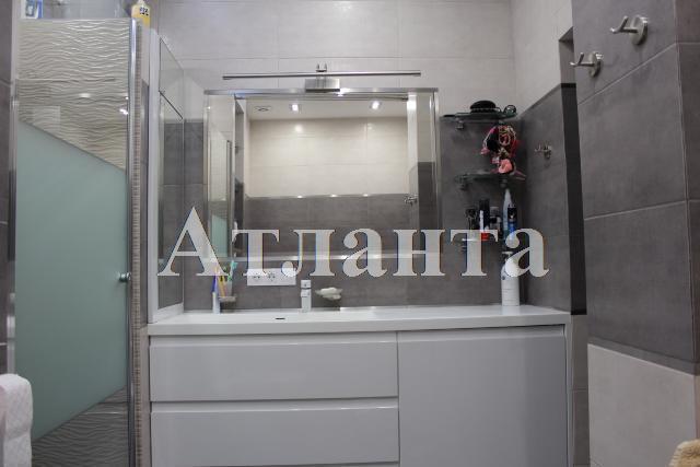 Продается 3-комнатная квартира на ул. Космодемьянской — 380 000 у.е. (фото №23)