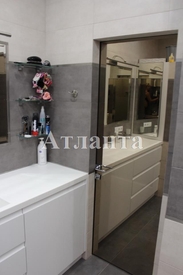 Продается 3-комнатная квартира на ул. Космодемьянской — 380 000 у.е. (фото №24)