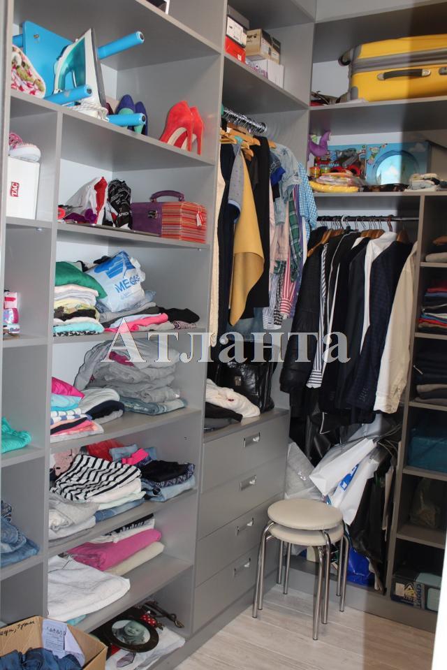 Продается 3-комнатная квартира на ул. Космодемьянской — 380 000 у.е. (фото №25)