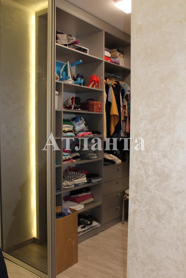 Продается 3-комнатная квартира на ул. Космодемьянской — 380 000 у.е. (фото №26)