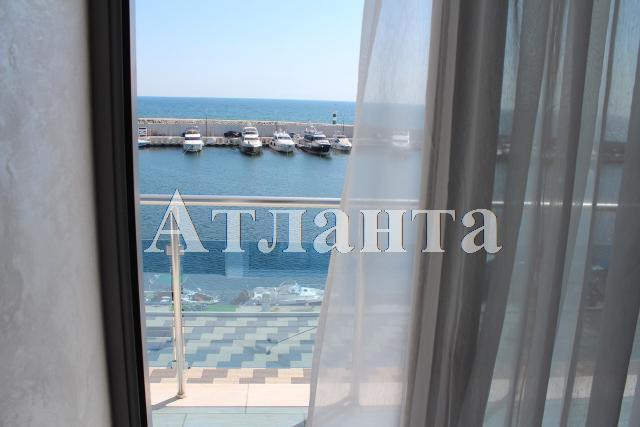 Продается 3-комнатная квартира на ул. Космодемьянской — 380 000 у.е. (фото №27)