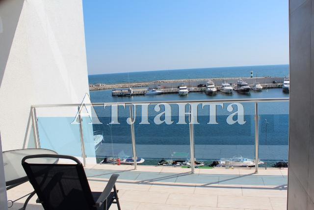 Продается 3-комнатная квартира на ул. Космодемьянской — 380 000 у.е. (фото №28)