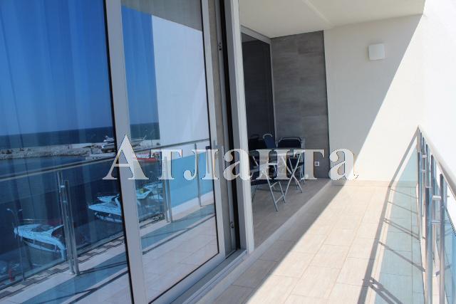 Продается 3-комнатная квартира на ул. Космодемьянской — 380 000 у.е. (фото №29)