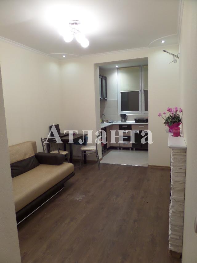 Продается 1-комнатная квартира на ул. Радужный М-Н — 45 000 у.е. (фото №5)