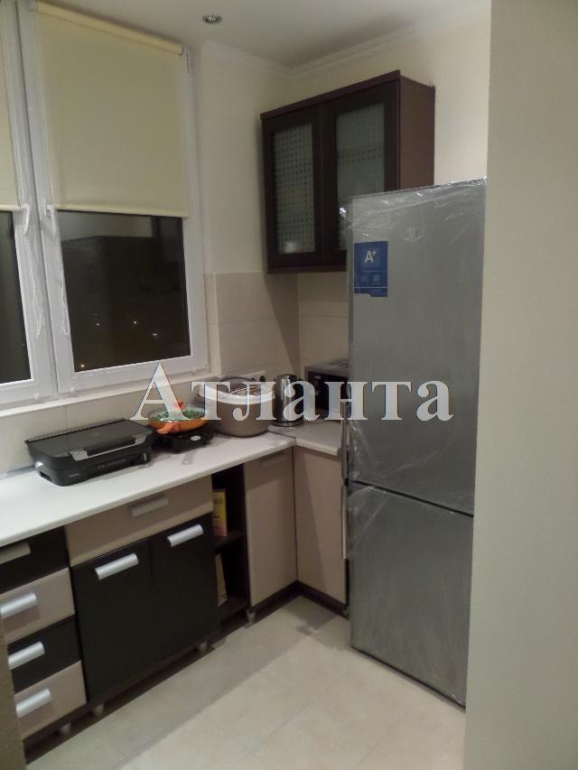 Продается 1-комнатная квартира на ул. Радужный М-Н — 45 000 у.е. (фото №11)