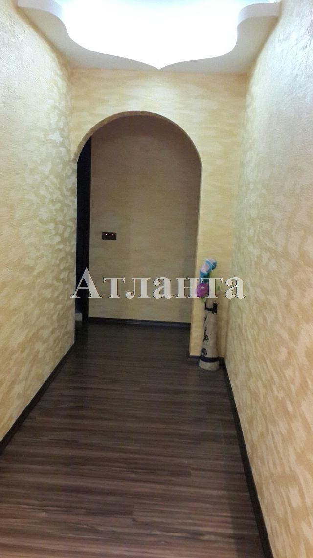 Продается 5-комнатная квартира на ул. Академика Вильямса — 95 000 у.е.