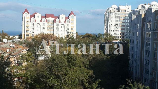 Продается 1-комнатная квартира в новострое на ул. Довженко — 220 000 у.е.