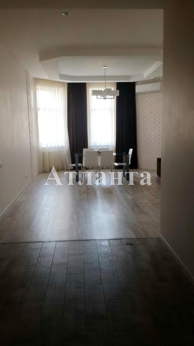 Продается 1-комнатная квартира в новострое на ул. Довженко — 220 000 у.е. (фото №3)