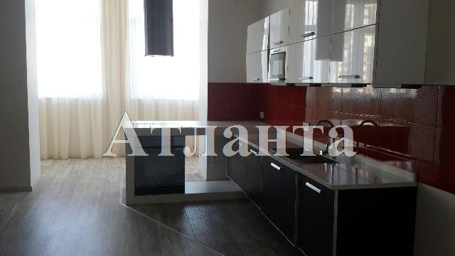 Продается 1-комнатная квартира в новострое на ул. Довженко — 220 000 у.е. (фото №6)