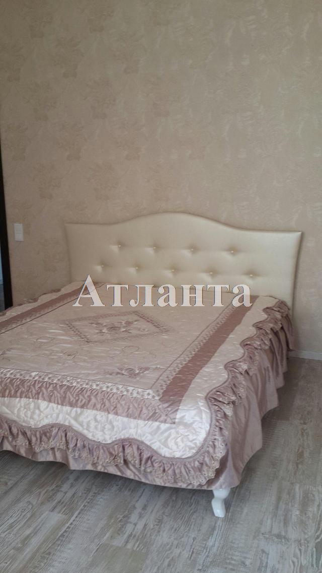 Продается 1-комнатная квартира в новострое на ул. Довженко — 220 000 у.е. (фото №7)