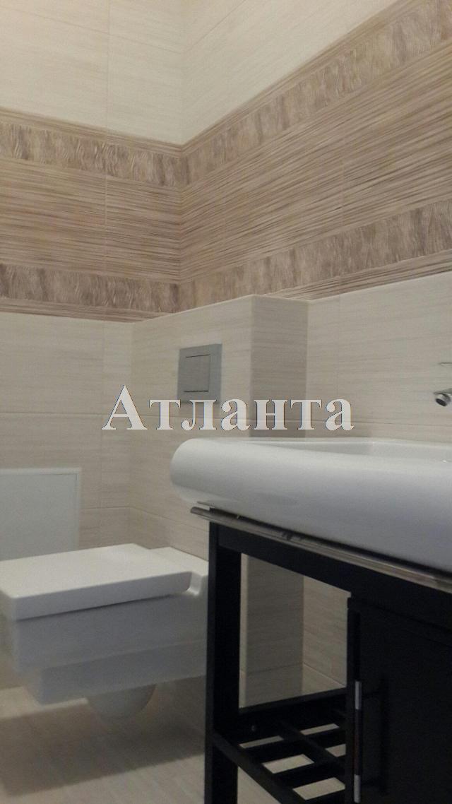 Продается 1-комнатная квартира в новострое на ул. Довженко — 220 000 у.е. (фото №8)