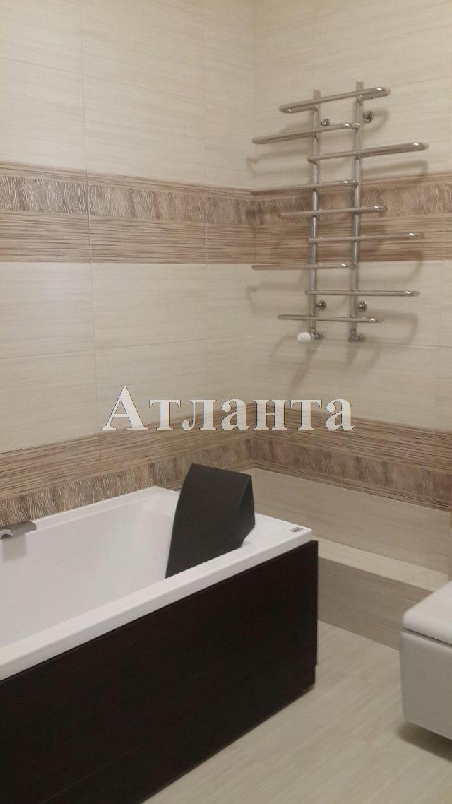 Продается 1-комнатная квартира в новострое на ул. Довженко — 220 000 у.е. (фото №10)