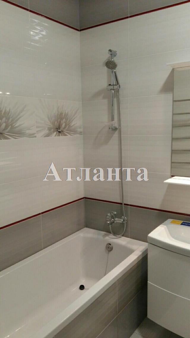 Продается 1-комнатная квартира в новострое на ул. Жемчужная — 43 000 у.е. (фото №5)