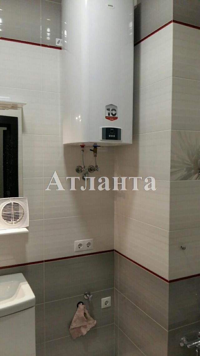 Продается 1-комнатная квартира в новострое на ул. Жемчужная — 43 000 у.е. (фото №6)