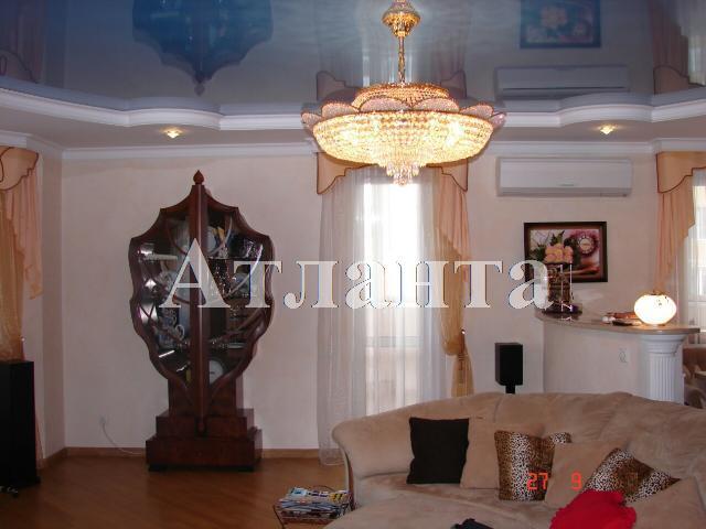 Продается 3-комнатная квартира на ул. Авдеева-Черноморского — 170 000 у.е. (фото №2)