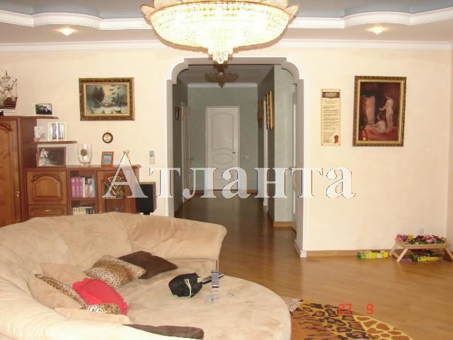 Продается 3-комнатная квартира на ул. Авдеева-Черноморского — 170 000 у.е. (фото №3)