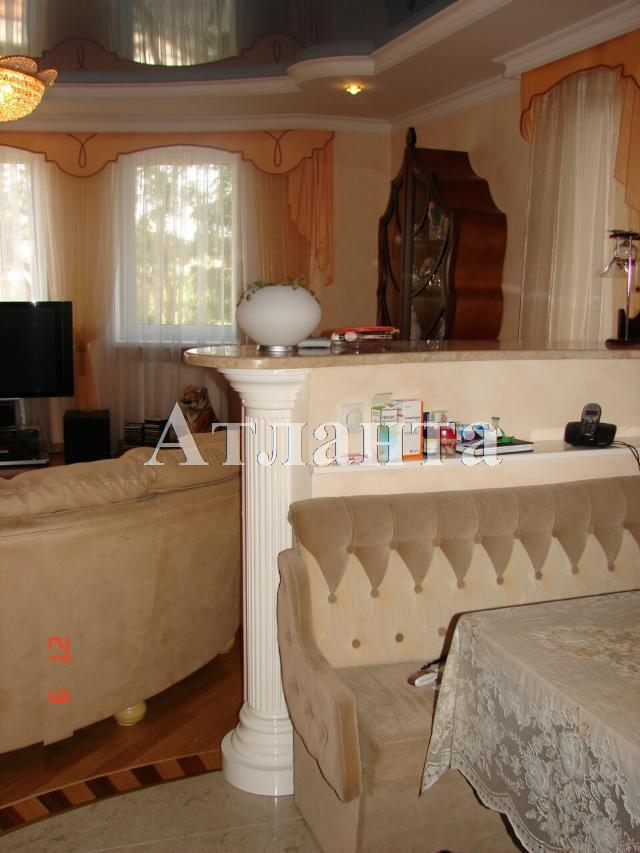 Продается 3-комнатная квартира на ул. Авдеева-Черноморского — 170 000 у.е. (фото №4)