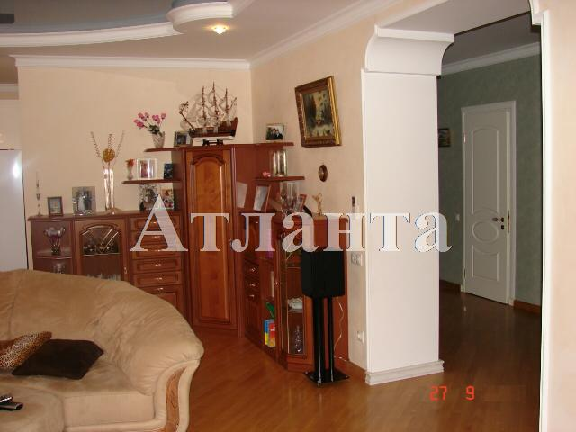 Продается 3-комнатная квартира на ул. Авдеева-Черноморского — 170 000 у.е. (фото №5)