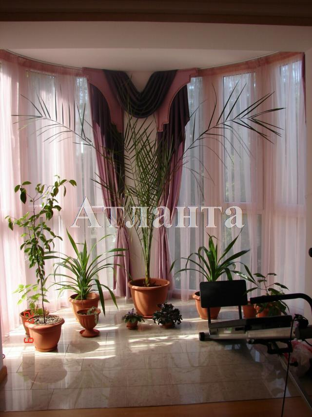 Продается 3-комнатная квартира на ул. Авдеева-Черноморского — 170 000 у.е. (фото №6)