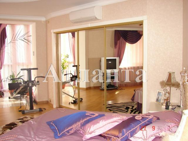 Продается 3-комнатная квартира на ул. Авдеева-Черноморского — 170 000 у.е. (фото №11)