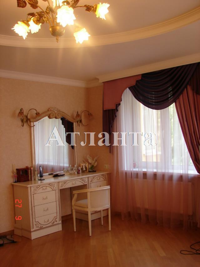Продается 3-комнатная квартира на ул. Авдеева-Черноморского — 170 000 у.е. (фото №13)