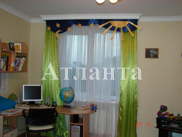 Продается 3-комнатная квартира на ул. Авдеева-Черноморского — 170 000 у.е. (фото №14)
