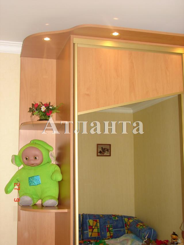 Продается 3-комнатная квартира на ул. Авдеева-Черноморского — 170 000 у.е. (фото №15)