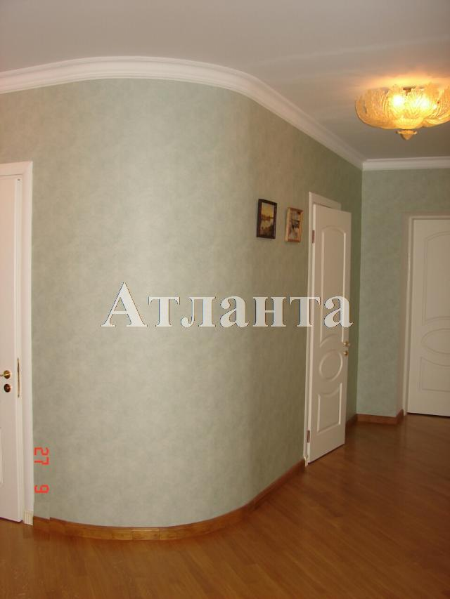 Продается 3-комнатная квартира на ул. Авдеева-Черноморского — 170 000 у.е. (фото №16)