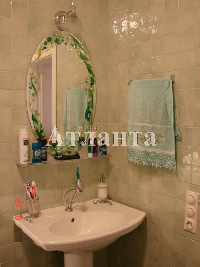 Продается 3-комнатная квартира на ул. Авдеева-Черноморского — 170 000 у.е. (фото №19)