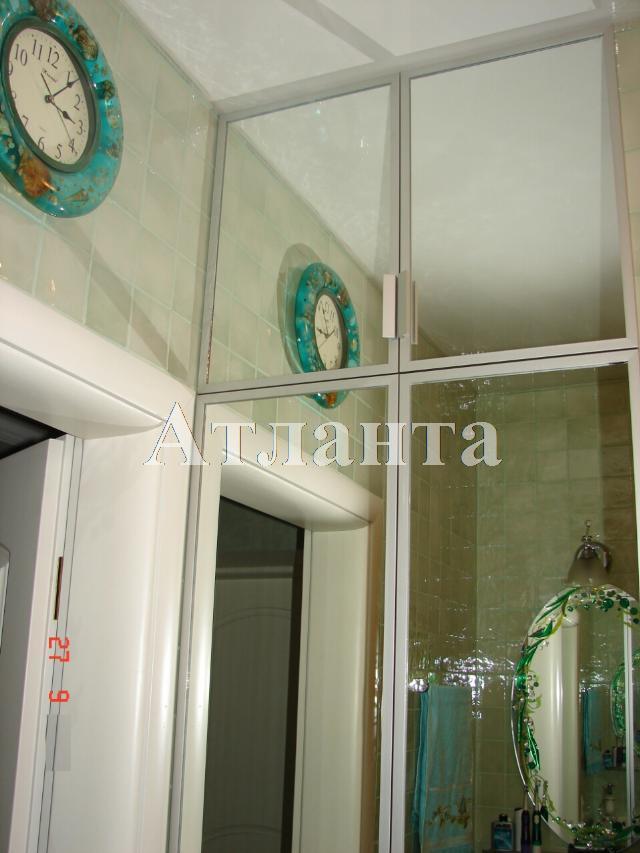 Продается 3-комнатная квартира на ул. Авдеева-Черноморского — 170 000 у.е. (фото №20)