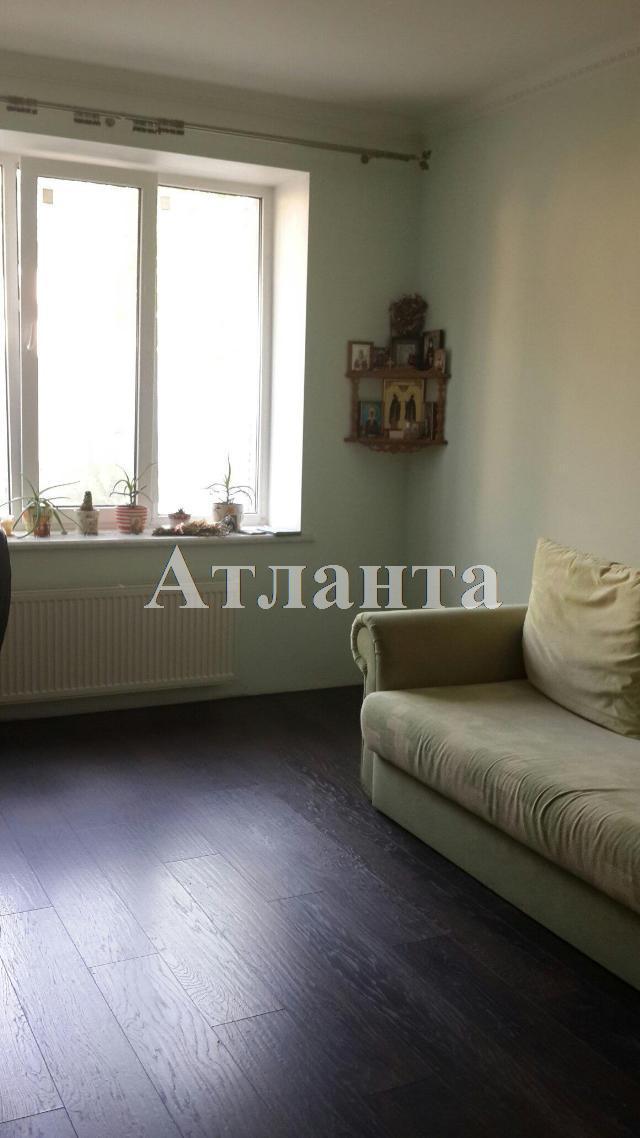 Продается 2-комнатная квартира на ул. Дача Ковалевского — 70 000 у.е. (фото №2)
