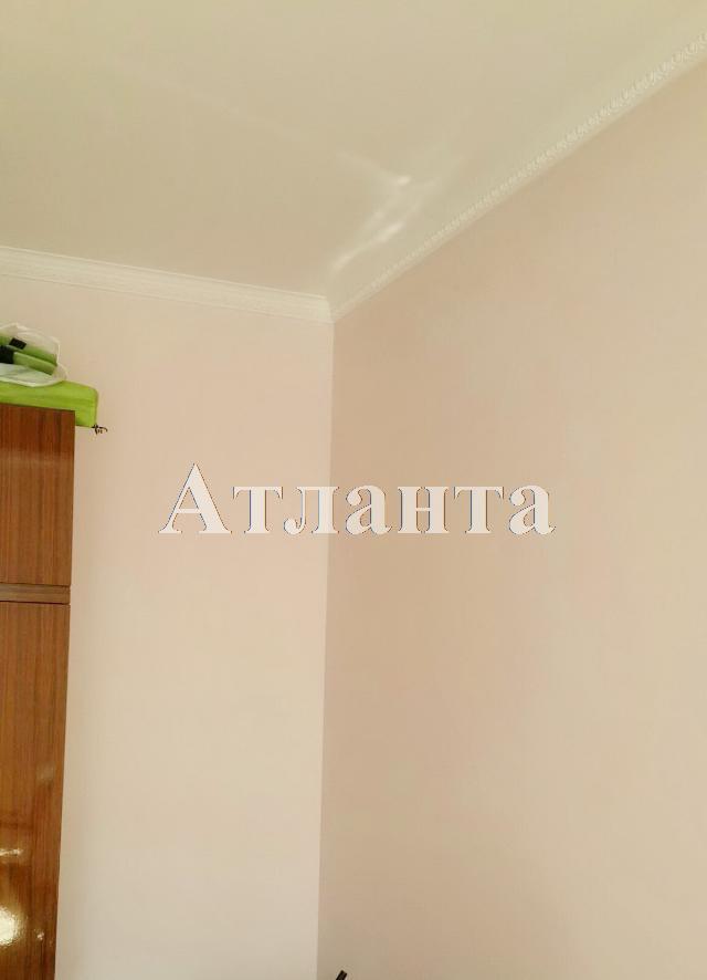Продается 2-комнатная квартира на ул. Дача Ковалевского — 70 000 у.е. (фото №4)