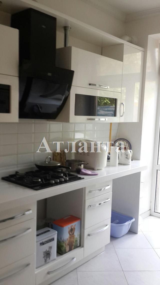 Продается 2-комнатная квартира на ул. Дача Ковалевского — 70 000 у.е. (фото №6)