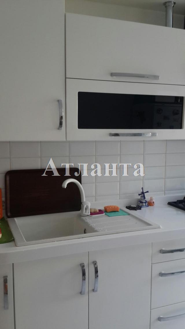 Продается 2-комнатная квартира на ул. Дача Ковалевского — 70 000 у.е. (фото №7)
