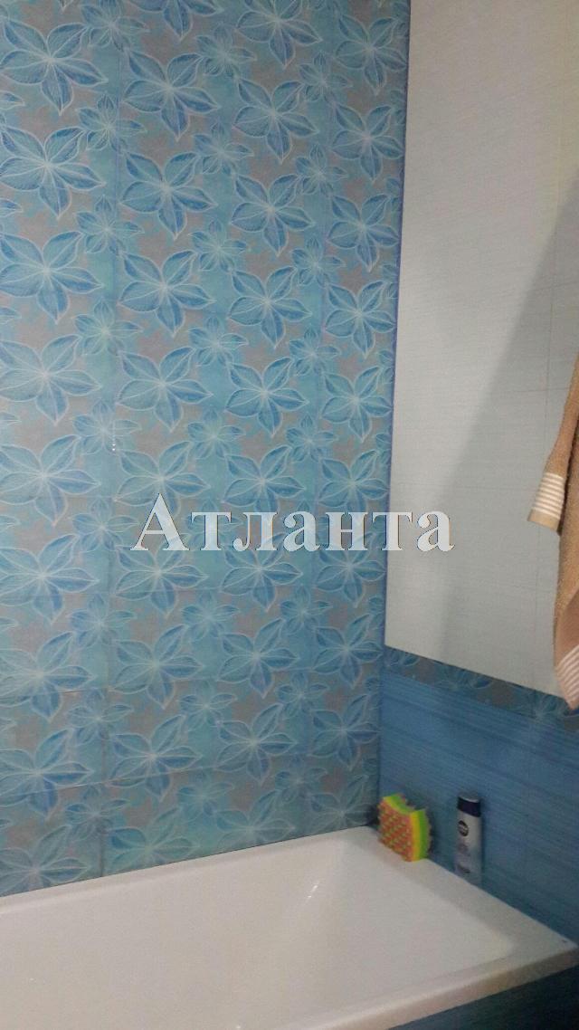 Продается 2-комнатная квартира на ул. Дача Ковалевского — 70 000 у.е. (фото №8)