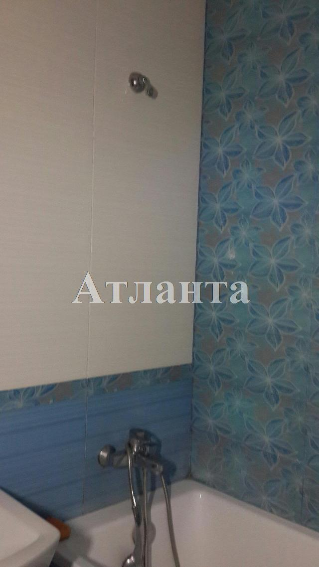 Продается 2-комнатная квартира на ул. Дача Ковалевского — 70 000 у.е. (фото №9)