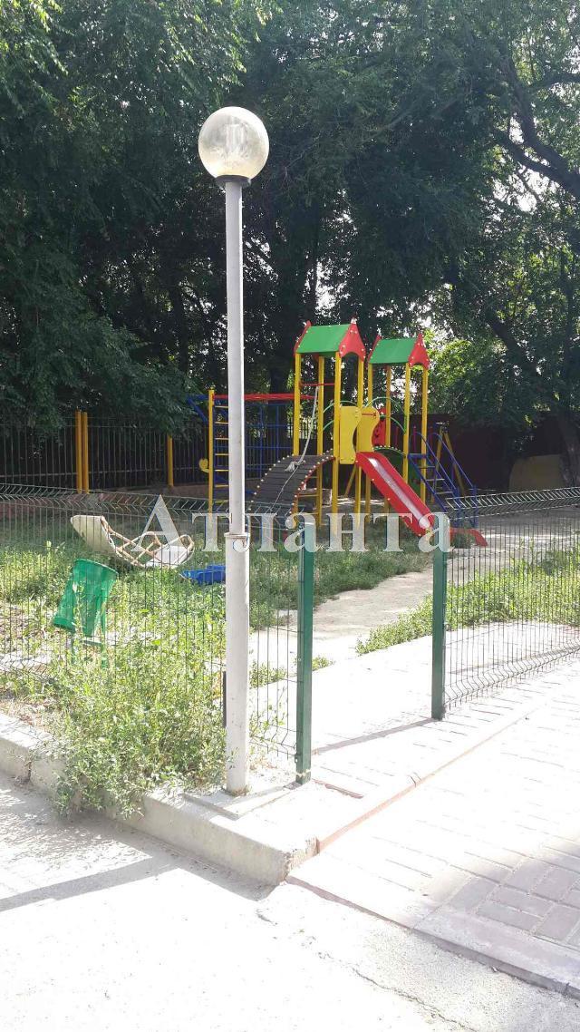 Продается 2-комнатная квартира на ул. Дача Ковалевского — 70 000 у.е. (фото №12)