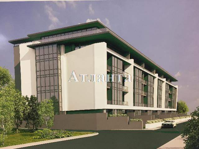Продается 1-комнатная квартира на ул. Фонтанская Дор. — 48 660 у.е. (фото №2)
