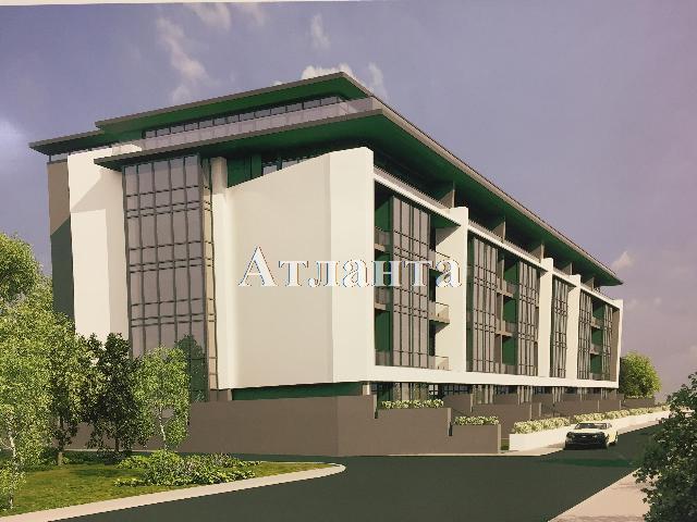 Продается 1-комнатная квартира на ул. Фонтанская Дор. — 64 790 у.е. (фото №2)