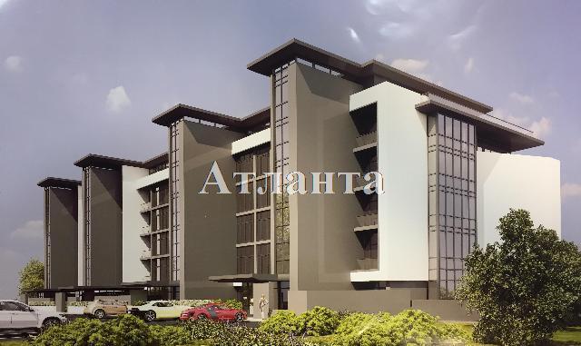 Продается 1-комнатная квартира на ул. Фонтанская Дор. — 81 070 у.е.